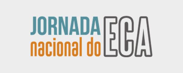 Imagem do logo Jornal nacional do ECA.