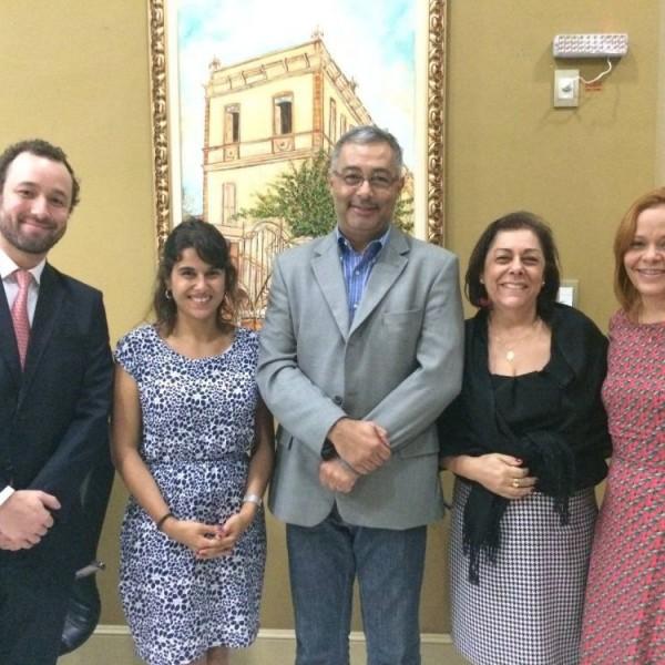 Instituto Alana assina parceria com OAB/SE