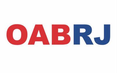 Logo OABRJ
