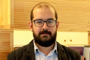 Imagem do retrato de Renato Godoy  Assessor de relações governamentais, cientista social graduado pela Universidade de São Paulo (USP) e bacharel em Comunicação Social – Jornalismo pela Faculdade Cásper Líbero.