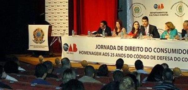 Jornada da OAB SP discute os direitos dos consumidores vulneráveis