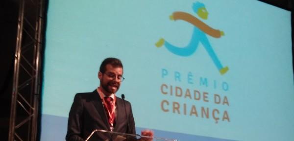 Prêmio Cidade da Criança vai eleger municípios que priorizam a infância