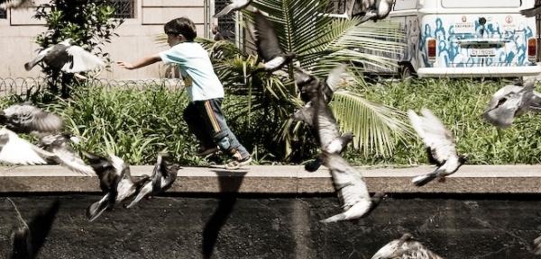 Infância e adolescência devem ser prioridade, indica pesquisa em SP