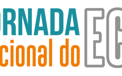 Imagem do logo Jornada nacional do E C Á.
