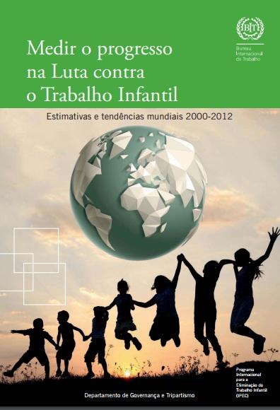 Medir o progresso na Luta contra o Trabalho Infantil