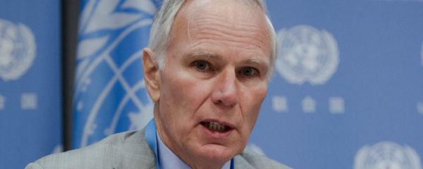Relator da ONU alerta para violações dos direitos humanos com a PEC 55