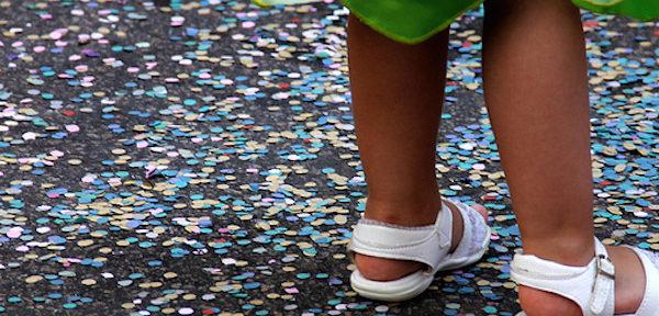 Mobilização para um Carnaval sem violações