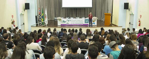 Direitos da Criança e do Adolescente na Faculdade de Direito de São Bernardo