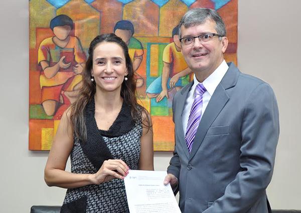 Alana e Tribunal de Justiça do Distrito Federal firmam parceria para defesa dos direitos na infância