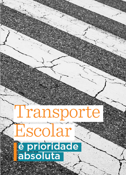 Transporte Escolar é Prioridade Absoluta