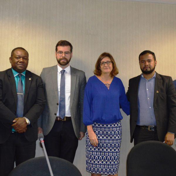 Entidades da sociedade civil demandam que o governo federal atue pelo fim da violência contra crianças e adolescentes e participe da 'Parceria Global', liderada pela ONU