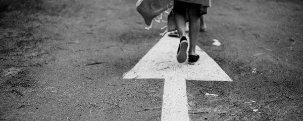 Crianças são o grupo mais vulnerável em períodos de crise