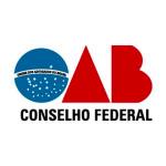 Logo OAB conselho federal