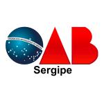 Logo da OAB Sergipe.